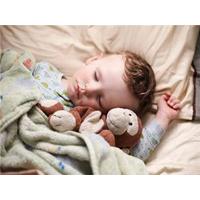 育儿知识――培养孩子睡觉最适合时机