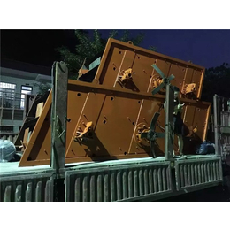 硅石制砂用液压开箱制砂机-制砂机-铭德矿山(查看)