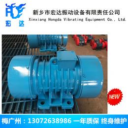 供应VBH-40556-W振打电机 新乡振动电机厂