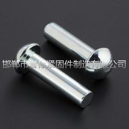 誉标公司不锈钢铆钉厂 专业生产大量304铆钉现货
