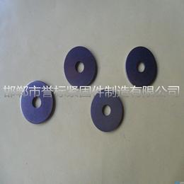 山东厂家直销8.8级发黑高强度平垫 现货供应