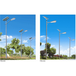 大同太阳能路灯-太阳能路灯价格-太原宏原户外照明(推荐商家)
