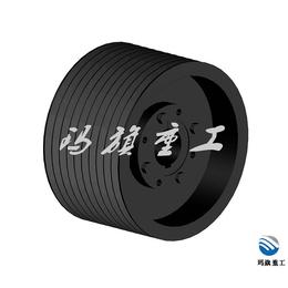 衡阳皮带轮单槽皮带轮生产厂家-江苏玛旗重工机械
