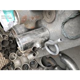 万信不锈钢三通四通价格低 好质量对焊三通四通 焊接三通四通