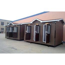 外型结构轻巧移动厕所 山西各地区欢迎定做