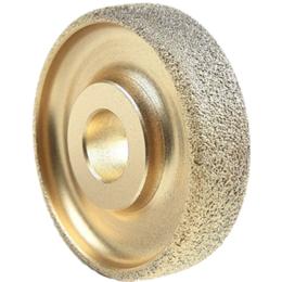 大亚福卡特合金磨轮高锰钢合金机体