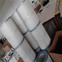 正丰供应3290涂装房除尘滤筒