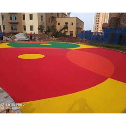 和田幼儿园epdm地面-绿健塑胶-幼儿园epdm地面报价