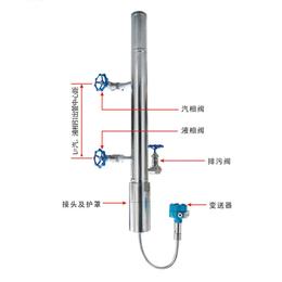 CR-603系列智能锅炉液位计