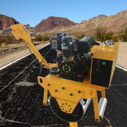冠森机械-桃园小型压路机-手扶小型压路机