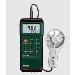 EXTECH 407113 高温CFM金属叶片风速计