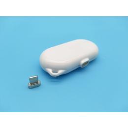 手指移动式充电宝 磁吸充电宝东莞生产厂家