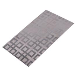 长期供应304优质蚀刻装饰板 高端金属不锈钢装饰板缩略图