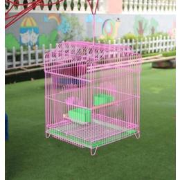 金属铁丝笼 笼 中型鸟笼
