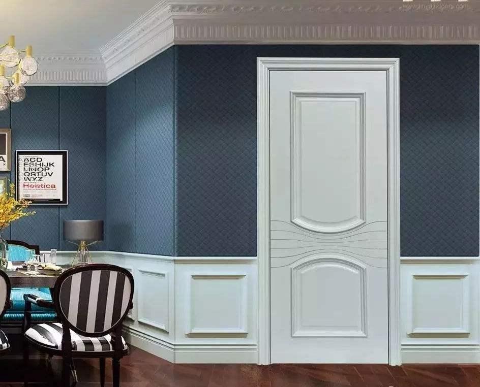 选择合适的木质门是家装里重要的环节!