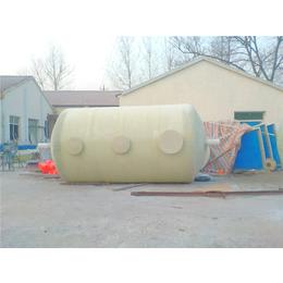 玻璃钢化粪池安装,玻璃钢化粪池,南京昊贝昕材料公司(查看)