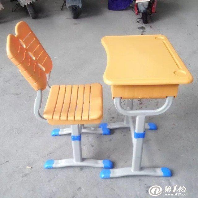 学校课桌椅与普通书桌的区别