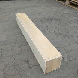 青岛出口木箱价格胶合板木箱标准尺寸大小可定做