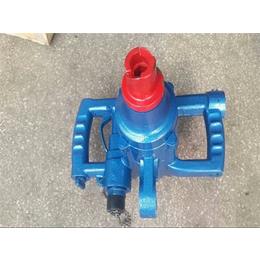 供应山西ZQHS-25-2.0手持式气动钻机