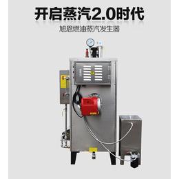 广东旭恩燃油燃气蒸汽发生器厂家锅炉价格