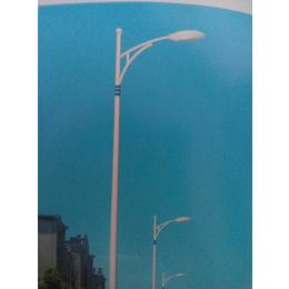 宁夏道路灯的安装流程宁夏高杆灯维修厂家