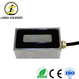 起重电磁铁 方形吸盘电磁铁H1005040 直流