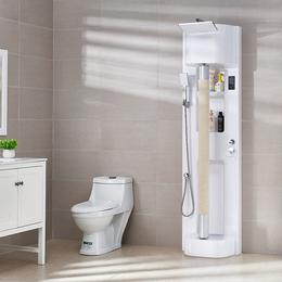 合瑞集团旗下自动搓澡机获得发明专利开创洗浴新时代