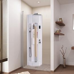 合瑞集团创新科技改变生活让生活更美好搓霸搓澡机洗浴心享受