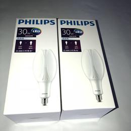 飞利浦LED30W庭院灯HIL系列