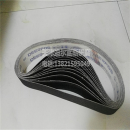 韩国鹿牌JC122厂家有色金属合金陶瓷玻璃打磨碳化硅砂带