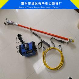 YH-QD1带电作业切刀电缆液压剪刀 高空作业切刀剪刀