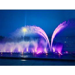 西安喷泉设计公司西安喷泉施工公司缩略图