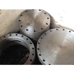 山西晋中厂家推荐国标碳钢平面法兰盖