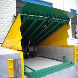 8吨登车桥 铜川市仓库装卸调节板制造 星汉液压登车桥生产厂家