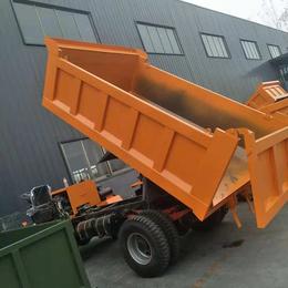 八吨四驱矿车加工定制厂家供应