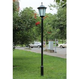 LED庭院灯室外照明成都厂家路灯
