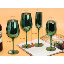 玻璃杯电镀厂 玻璃杯电镀加工厂 广州白云区玻璃杯电镀厂