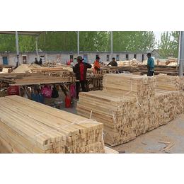 辐射松建筑木材-旺源木业-辐射松建筑木材厂家电话