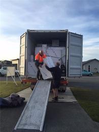 感受下大神一招搞定家具到新西兰利特尔顿海运的操作