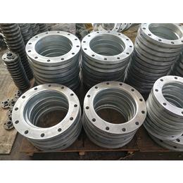 湖北襄樊定制加工PE管配套衬塑碳钢法兰