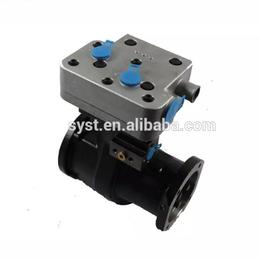 西安康明斯发动机配件M11空气压缩机气泵3104324