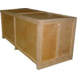 环保木箱生产商_卓林木制品_企石环保木箱