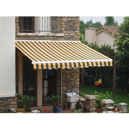 东丽区安装遮阳棚厂家 专业定制伸缩式遮阳棚