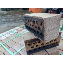 多孔砖厂家_新泰市新甫新型建材_威海多孔砖