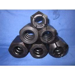 高强度精轧螺母M15 m16 m18 m20厂家批发