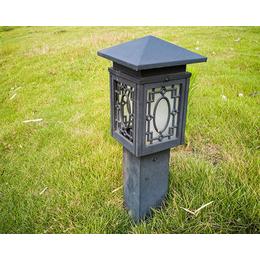 太原节能草坪灯,山西照明协会,节能草坪灯
