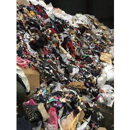 上海保税区的服饰专业销毁公司 外高桥库存服装箱包销毁中心