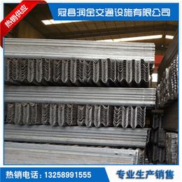 锌钢热镀锌护栏板厂家、冠县润金交通、呼伦贝尔护栏板厂家