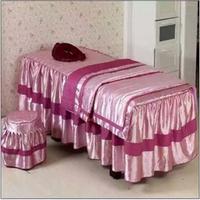 如何做一个床罩