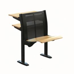 ZH-PY011钢管固定翻版平面阶梯椅缩略图